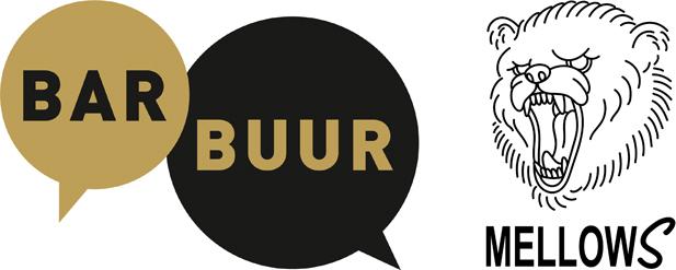 Logo Bar Buur Takeaway & mellowS