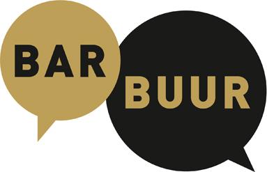 Logo Bar Buur Takeaway